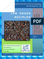 Las Redes Sociales - Los USB