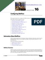 Cisco Nexus Netflow