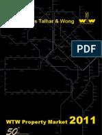 Wtw Property Report 2011