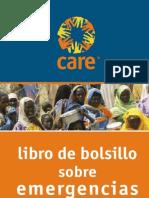 LIBRO DE BOLSILLO SOBRE EMERGENCIAS