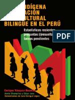 NIÑEZ INDÍGENA Y EDUCACIÓN INTERCULTURAL BILINGÜE EN EL PERÚ