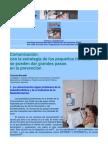 Prevención y formatos de Comunicación