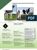Sale Catalog - Holstein Plaza Online Embryo Auction