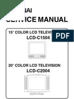 Funai LCD-C1504_C2004(L4102_4202FC)