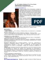 Rosangela Arregolão, Pré-Candidata a Prefeita em Várzea Pta