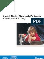 Manual de Fontaneria Wirsbo