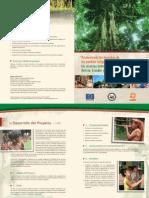 PROMOVIENDO LOS DERECHOS DE LOS PUEBLOS INDÍGENAS EN LA GESTIÓN DE LOS RECURSOS NATURALES DE LA AMAZONÍA EN BOLIVIA, ECUADOR Y PERÚ
