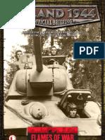 Late War Finns