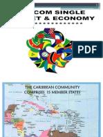 CAPE Caribbean Studies Caricom Csme