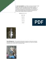 Material de Laboratorio (Cristaleria)