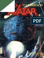 Poul Anderson - O Avatar
