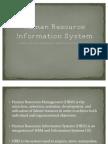47245118 Human Resource Information System