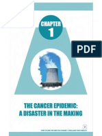 Cancer Book Chapter 1