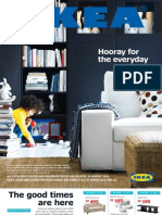IKEA Catalogue 2011(2)
