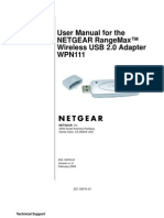 Wpn111 Ref Manual