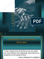 For Exam - Leadership Book