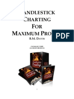 Candlestick Charting Book