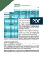 Weekly Report_june 6-10, 2011