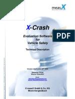 X Crash Technical Description
