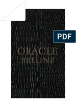 Belline Oracle Belline