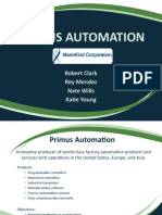 case 39 primus automation division 2002 Primus automation division, 2002 harvard business review, primus automation division, 2002 menu access to case studies expires six months after these.