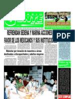 EDICIÓN 04 DE JUNIO DE 2011