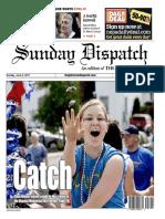 The Pittston Dispatch 06-05-2011