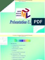 Presentation Uml Cours