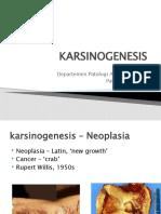 karsinogeesis FKG