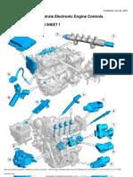 Electronic Engine Control