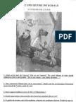 Livret pédagogique Trois petits Cochons // Primaire