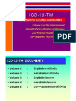 ICD10 TM Section 1 Guidelines