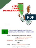 Kontrak Pemasaran FAMA