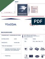 Paramaunt Viacom