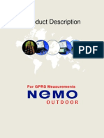 Pd Nemo Outdoor GPRS