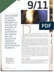 9 11 2001 Le Jour Des Coincidences Nexus 70