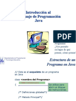 Int Java 1