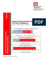 Energy Trends and Their Implications - US Army