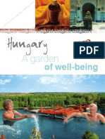 Hungary - A Garden of  Well-being