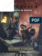 D20 - Conan - Secrets of Skelos
