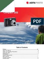 AP Compact 102 User Manual