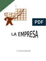 1. La Empresa