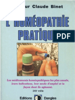Claude Binet - L hie Pratique