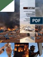 Guidelines BASES Convocatoria ARTifariti Caste Llano 2011