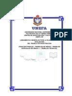 Manual de Tesis Unefa