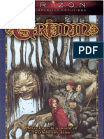 FFG - Horizon - Grimm Rpg