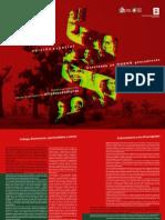 Boletín de la Casa de la Cultura AfroUruguaya
