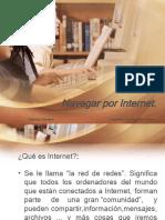 ANEXO II:Navegar Por Internet
