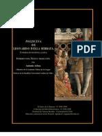 Poliscena - Leonardo Della Serrata