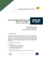 Guia Buenas Practicas Ambientales Turismo Definitiva-huelva-2003